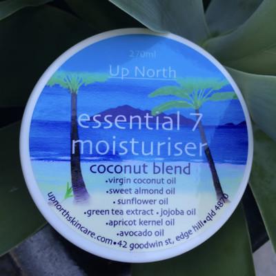 australian natural body moisturiser